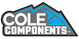 Cole Components Website